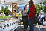 2017 Opening Day Saugerties Farmers Market