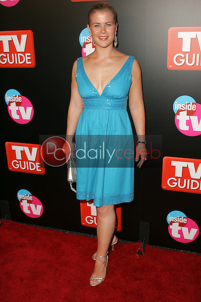 Alison Sweeney<br />at the TV Guide and Inside TV Emmy Awards After Party. Hollywood Roosevelt Hotel, Hollywood, CA 09-18-05<br />Dave Edwards/DailyCeleb.Com 818-249-4998