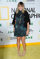 09 October  2017 - Hollywood, California - Grace Potter. L.A. premiere of National Geographic Documentary Films' &quot;Jane&quot; held at Hollywood Bowl in Hollywood. <br /> CAP/ADM/BT<br /> &copy;BT/ADM/Capital Pictures