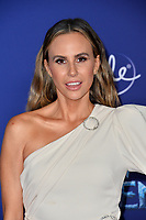 "LOS ANGELES, USA. November 08, 2019: Keltie Knight at the world premiere for Disney's ""Frozen 2"" at the Dolby Theatre.<br /> Picture: Paul Smith/Featureflash"