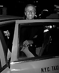 Peter Fonda Out and About at a New York Hotel while in town for the Television Network's Upfront Week.<br /> May 19, 2004