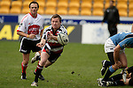 Kane Hancy. Air NZ Cup week 4 game between the Counties Manukau Steelers and Northland played at Mt Smart Stadium on the 19th of August 2006. Northland won 21 - 17.