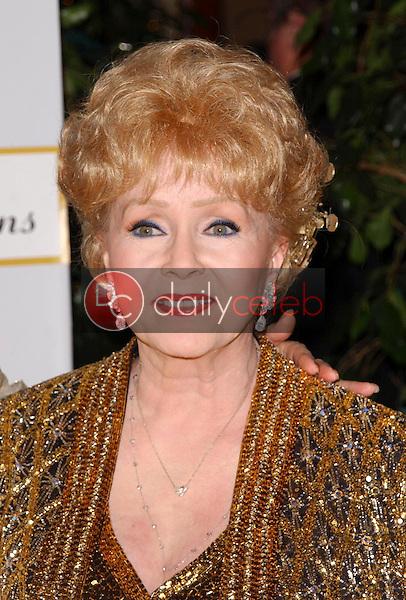 Debbie Reynolds<br />at the Thalians 50th Anniversary Gala. Hyatt Regency Century Plaza Hotel, Century City, CA. 10-08-05<br />Dave Edwards/DailyCeleb.com 818-249-4998