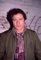 Harvey Keitel 1984 By Jonathan Green