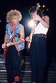 Jul 28, 1986: VAN HALEN - Meadowlands NJ USA