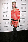 "Brooke Peterson attends the ELLE and Express ""25 at 25"" Event held at The Palihouse Holloway in West Hollywood, California on October 07,2010                                                                               © 2010 Hollywood Press Agency"