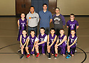 2015 Tracyton Pee Wee Basketball