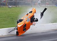 NHRA 2019 Race10 Topeka