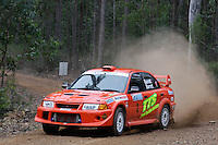 2014 Naroma Forest Rally - Highlights