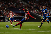2018 UEFA Champions League Football Atletico Madrid v Club Brugge Oct 3rd