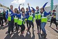 2016 Medical Team Brighton Marathon