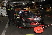 #43 STRAKKA RACING (GBR) MCLAREN 650 S GT3 JONNY KANE (GBR) DAVID FUMANELLI (ITA) SAM TORDOFF (GBR) PRO CUP
