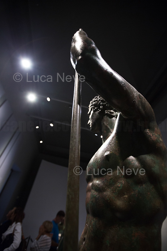 Principe ellenistico.<br />
