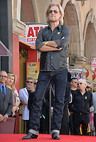 LOS ANGELES, CA. September 2, 2016: Daryl Hall at the Hollywood Walk of Fame star ceremony honoring musicians Daryl Hall &amp; John Oates. <br /> Picture: Paul Smith / Featureflash