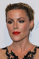 "HOLLYWOOD, LOS ANGELES, CA, USA - FEBRUARY 26: Kathleen Robertson at the Premiere Party For A&E's Season 2 Of ""Bates Motel"" & Series Premiere Of ""Those Who Kill"" held at Warwick on February 26, 2014 in Hollywood, Los Angeles, California, United States. (Photo by Xavier Collin/Celebrity Monitor)"