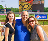 The Witte's at Delaware Park on 6/20/16