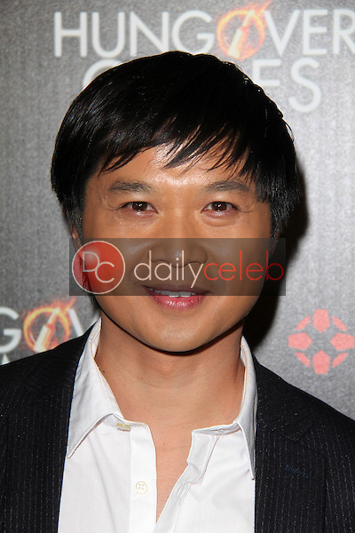 Dat Phan<br /> at &quot;The Hungover Games&quot; Premiere, TCL Chinese 6, Hollywood, CA 02-11-14<br /> David Edwards/Dailyceleb.com 818-249-4998