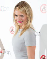LAS VEGAS, NV - March 27: Cameron Diaz pictured arriving at 20th Century Fox Presentation at Cinemacon 2014 at Caesars Palace in Las Vegas, NV on March 27, 2014. © Kabik/ Starlitepics