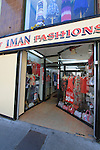 Iman Fashion Shop Street