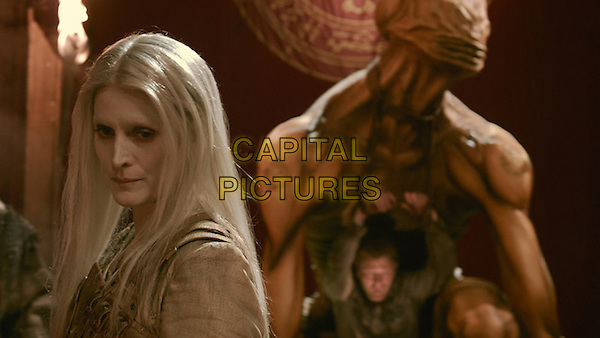 CARRIE-ANNE MOSS.in Silent Hill: Revelation 3D (2012).*Filmstill - Editorial Use Only*.CAP/FB.Supplied by Capital Pictures.