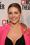 "Taylor Louderman attends MCC Theater presents ""Miscast 2019"" at The Hammerstein Ballroom on April 1, 2019 in New York City."