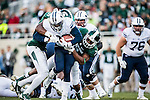 16FTB at Michigan State 1896<br /> <br /> 16FTB at Michigan State<br /> <br /> BYU Football at Michigan State<br /> <br /> BYU-31<br /> MSU-14<br /> <br /> October 8, 2016<br /> <br /> Photo by Jaren Wilkey/BYU<br /> <br /> &copy; BYU PHOTO 2016<br /> All Rights Reserved<br /> photo@byu.edu  (801)422-7322