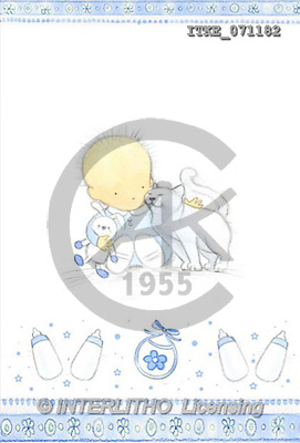 Isabella, BABIES, paintings(ITKE071182,#B#) bébé, illustrations, pinturas ,everyday