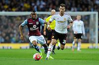 Aston Villa vs Manchester United 14-08-15
