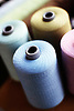 Sewing Items - Cotton Thread of Assorted Colours