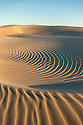 Sand dune Australia
