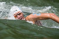 OLIVIER Marc Antoine FRA bronze medal<br /> Hoorn, Netherlands <br /> LEN 2016 European Open Water Swimming Championships <br /> Open Water Swimming<br /> Men's 10km<br /> Day 01 10-07-2016<br /> Photo Giorgio Perottino/Deepbluemedia/Insidefoto