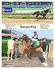 Ransom Paid winning at Delaware Park on 9/2/15