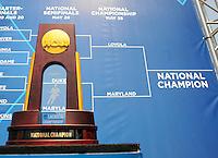 Loyola v. Maryland Championship