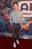 LOS ANGELES - AUG 8:  Thomas Middleditch at the Alamo Drafthouse Los Angeles Big Bash Party at the Alamo Drafthouse on August 8, 2019 in Los Angeles, CA