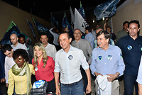 PIRACICABA,SP, 04.10.2018 - ELEIÇÕES-SP - Paulo Skaf candidato do MDB ao governo de São Paulo, durante encontro com lideranças em Piracicaba, interior do estado, nesta quinta-feira, 04. (Foto: Mauricio Bento/Brazil Photo Press)
