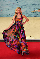 www.acepixs.com<br /> <br /> July 13 2017, London<br /> <br /> Clara Paget arriving at the world premiere of 'Dunkirk' at the Odeon Leicester Square on July 13, 2017 in London, England<br /> <br /> By Line: Famous/ACE Pictures<br /> <br /> <br /> ACE Pictures Inc<br /> Tel: 6467670430<br /> Email: info@acepixs.com<br /> www.acepixs.com