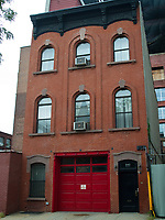 Converted Firehouse