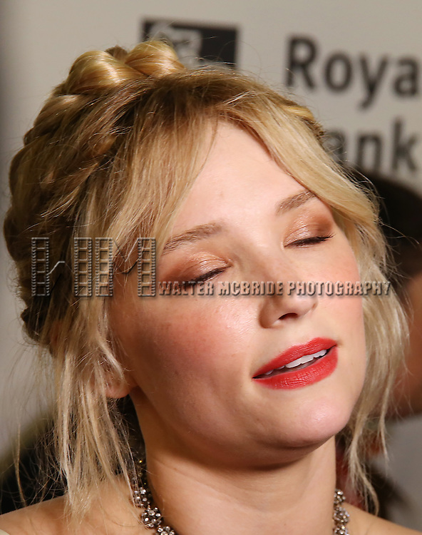 Haley Bennett attends 'The Magnificent Seven' Red Carpet Gala Opening Night of the 2016 Toronto International Film Festival at TIFF Bell Lightbox on September 8, 2016 in Toronto, Canada.