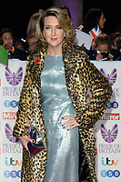Victoria Derbyshire<br /> arriving for the Pride of Britain Awards 2018 at the Grosvenor House Hotel, London<br /> <br /> ©Ash Knotek  D3456  29/10/2018