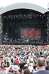 Kasabian at Slane 2009...Photo NEWSFILE/Jenny Matthews.(Photo credit should read Jenny Matthews/NEWSFILE)....This Picture has been sent you under the condtions enclosed by:.Newsfile Ltd..The Studio,.Millmount Abbey,.Drogheda,.Co Meath..Ireland..Tel: +353(0)41-9871240.Fax: +353(0)41-9871260.GSM: +353(0)86-2500958.email: pictures@newsfile.ie.www.newsfile.ie.FTP: 193.120.102.198.