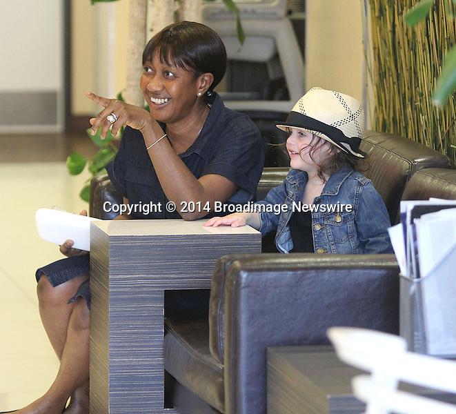 Pictured: Rachel Zoe, Skyler Berman<br /> Mandatory Credit &copy; Patron/Broadimage<br /> ***EXCLUSIVE***<br /> Rachel Zoe takes her son Skyler Morrison Berman for some frozen Yogurt at Froyo Life in Beverly Hills<br /> <br /> 1/13/14, Beverly Hills, California, United States of America<br /> <br /> Broadimage Newswire<br /> Los Angeles 1+  (310) 301-1027<br /> New York      1+  (646) 827-9134<br /> sales@broadimage.com<br /> http://www.broadimage.com