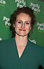 actress Brenda Meaney attends the Opening Night of &quot;Party Face&quot; on January 22, 2018 at Robert at the Museum of Art and Design in New York, New York, USA.<br /> <br /> photo by Robin Platzer/Twin Images<br />  <br /> phone number 212-935-0770