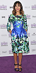 Rashida Jones at the 2012 Film Independent Spirit Awards held at Santa Monica Beach, CA.. February 25, 2012