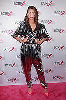 NEW YORK, NY - MAY 15: Loren Allred  at Breast Cancer Research Foundation Hot Pink Party at Park Avenue Armory on May 15,2019 in New York City.    <br /> CAP/MPI/DIE<br /> ©DIE/MPI/Capital Pictures