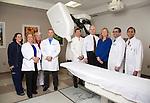 CyberKnife at Community Medical Center in Toms River, NJ