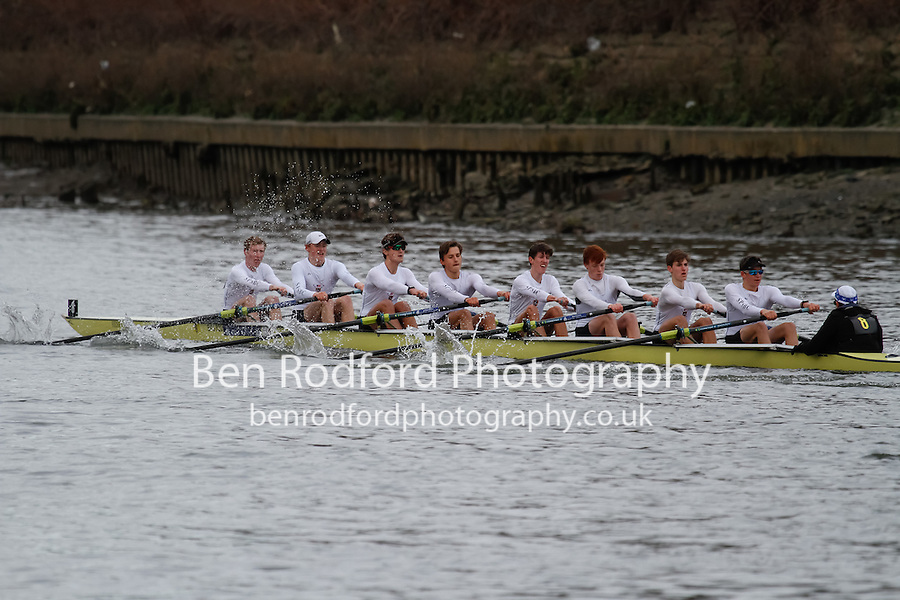 Crew: 8 - St Paul's School - Senior<br /> <br /> Quintin Head 2017<br /> <br /> To purchase this photo, or to see pricing information for Prints and Downloads, click the blue 'Add to Cart' button at the top-right of the page.