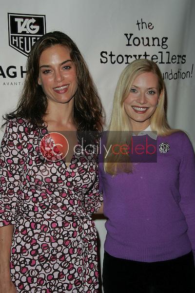 Jennifer Grant and Emily Procter
