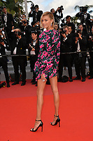 "Anja Rubik at the gala screening for ""Sink or Swim"" at the 71st Festival de Cannes, Cannes, France 13 May 2018<br /> Picture: Paul Smith/Featureflash/SilverHub 0208 004 5359 sales@silverhubmedia.com"