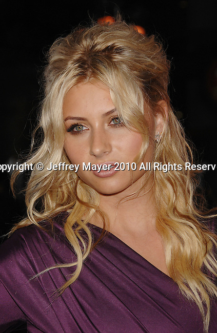 """HOLLYWOOD, CA. - October 11: Alyson Michalka   arrives at the """"Red"""" Los Angeles Screening at Grauman's Chinese Theatre on October 11, 2010 in Hollywood, California."""