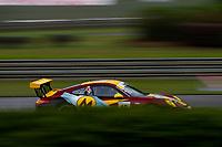 Porsche GT3 Cup Challenge USA<br /> Grand Prix of Alabama<br /> Barber Motorsports Park, Birmingham, AL USA<br /> Sunday 23 April 2017<br /> 10, Frank Raso, GT3G, USA, 2016 Porsche 991<br /> World Copyright: Jake Galstad<br /> LAT Images<br /> ref: Digital Image galstad-BARBER-0417-40063